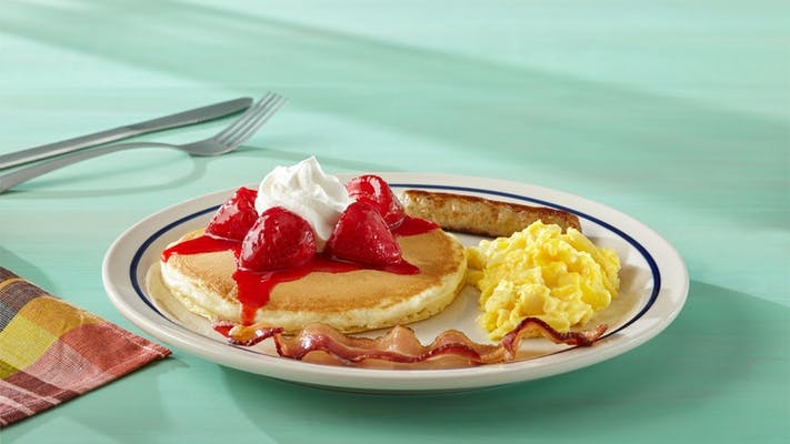 Build Your Breakfast - Rooty Jr.®
