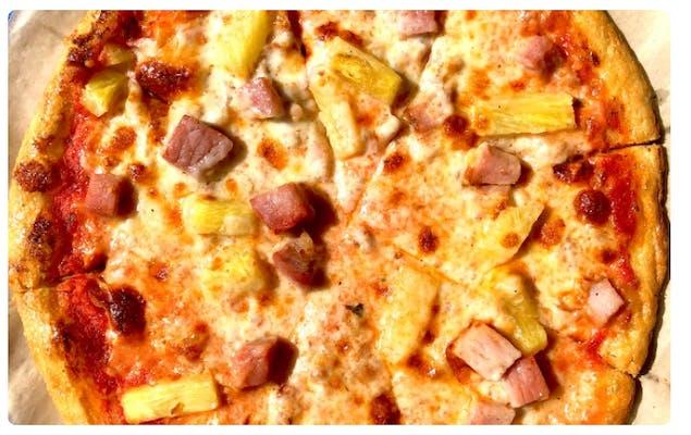 Kauai Islander Pizza