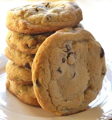 Large Market Cookie