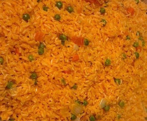 6. Rice