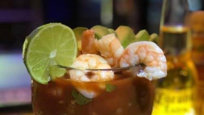 Cocktail de Cameron