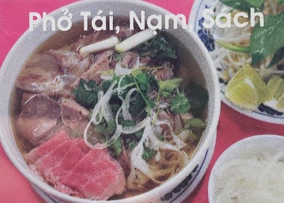 14. Beef & Tripe Soup