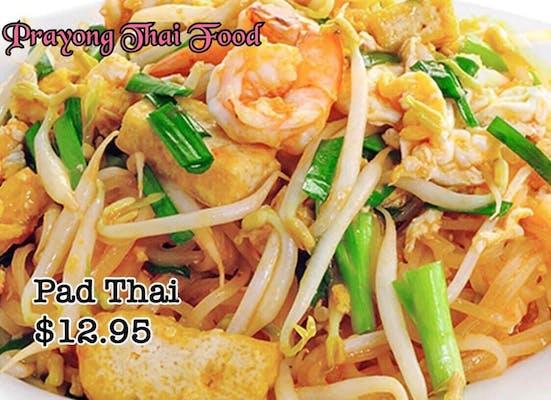 #15. Pad Thai