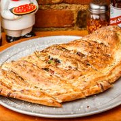 The Fat Calzone