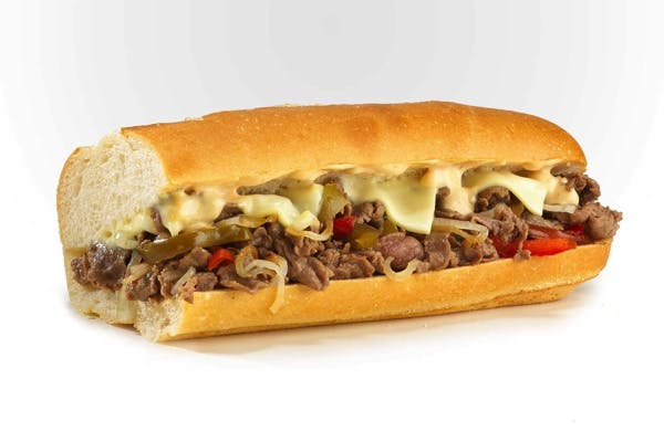 #43 Chipotle Cheesesteak