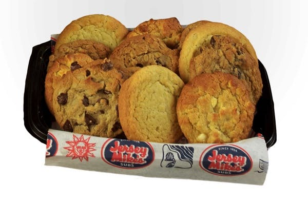 Cookie Platter (Catering)