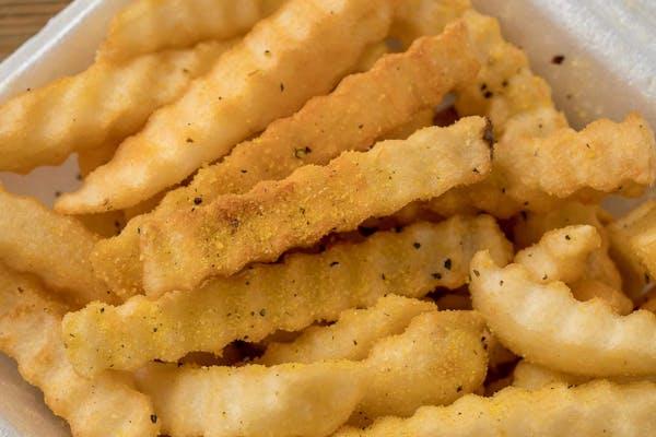 Lemon Pepper Fries