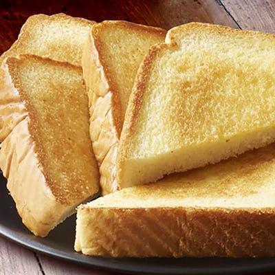 Basket of Texas Toast
