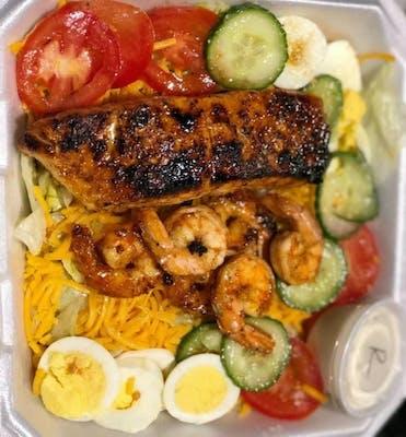 Oceanna Seafood Salad