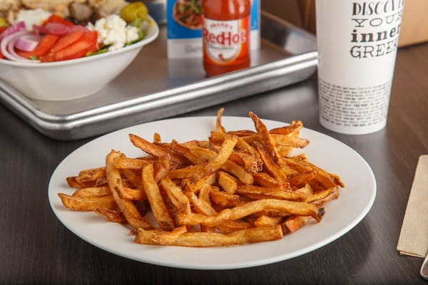 Side of Fresh Cut Fries