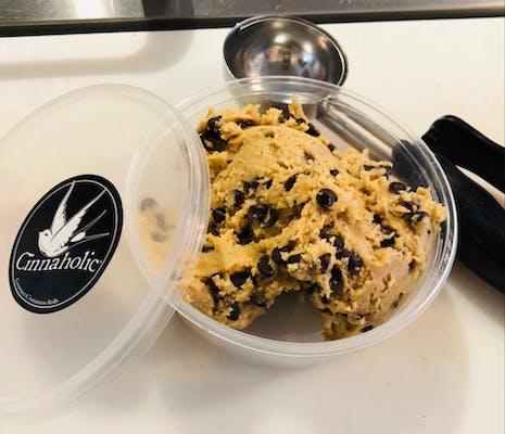 Cookie Dough - 8oz Tub