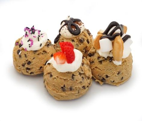 Cookie Dough Scoop - Build Your Own