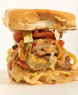 Beau Burger