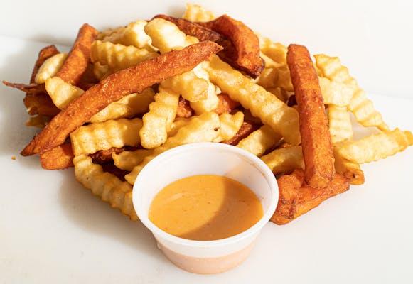 Side of Original Plant Fries