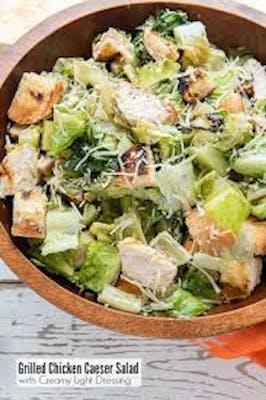 Small Chicken Salad