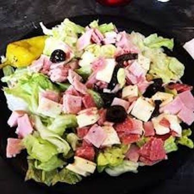 Small Ham or Turkey Salad