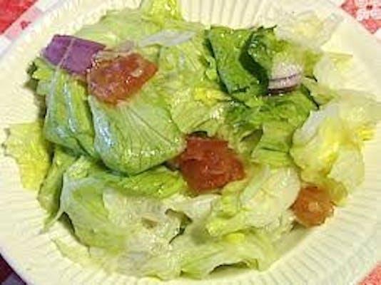 Large House Salad