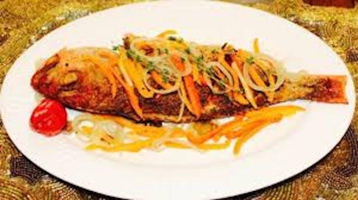 Estovitch Fish