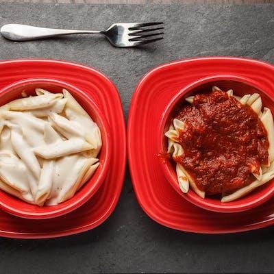 Kid's Pasta