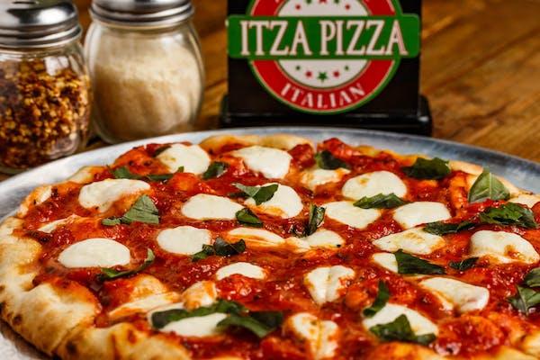 Classic Marghertia Pizza