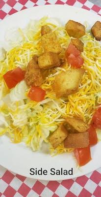 Side of Salad