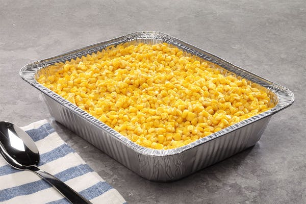Buttered Corn