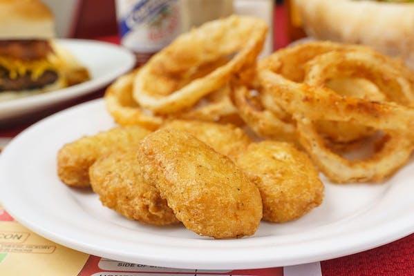 5 pc. Kid's Chicken Nuggets