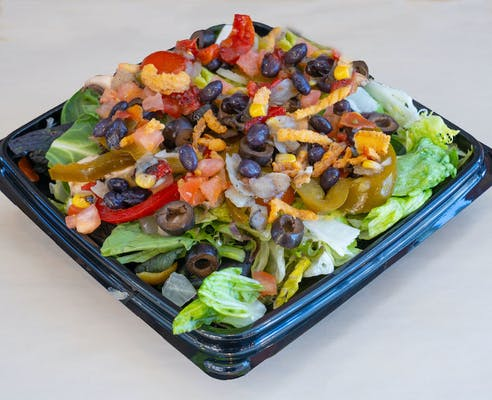 Cap's Creation Salad