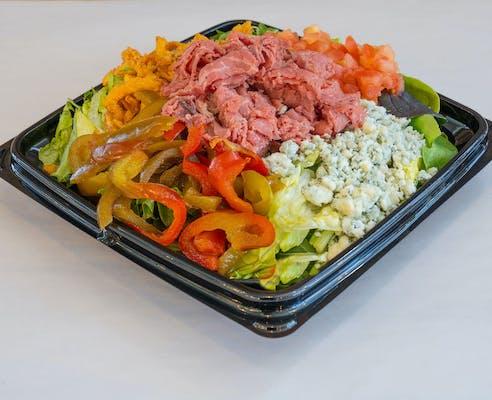 American Wagyu & Bleu Salad