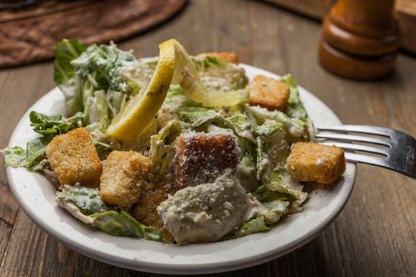C-zar Salad