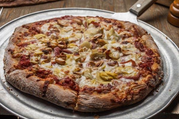 Roslyn Pizza