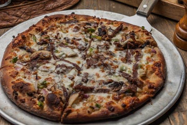 76er Pizza