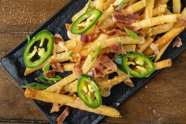 Side Sm Loaded Fries