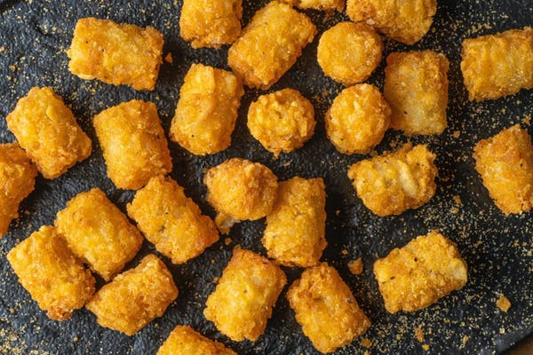 Side Tater Tots