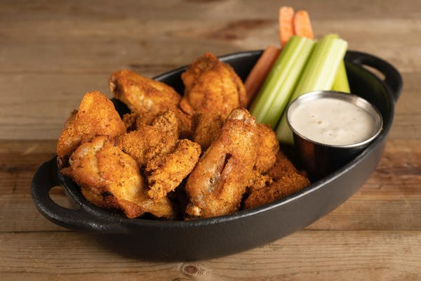 Wings Combo Old Bay