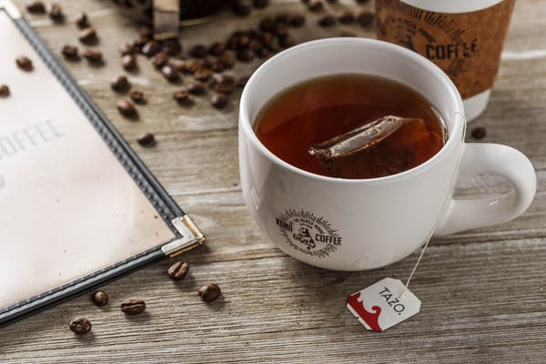 Tazo Hot Tea