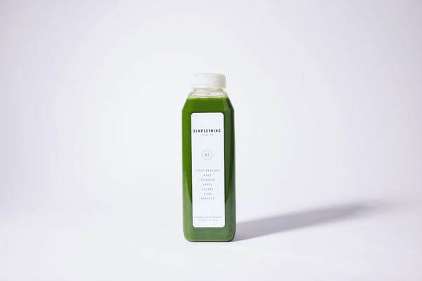 Simple Thing Juice #5
