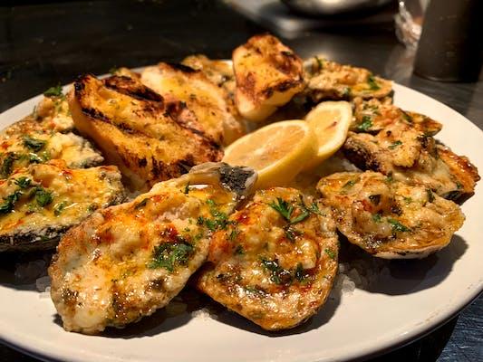 Socu Oysters