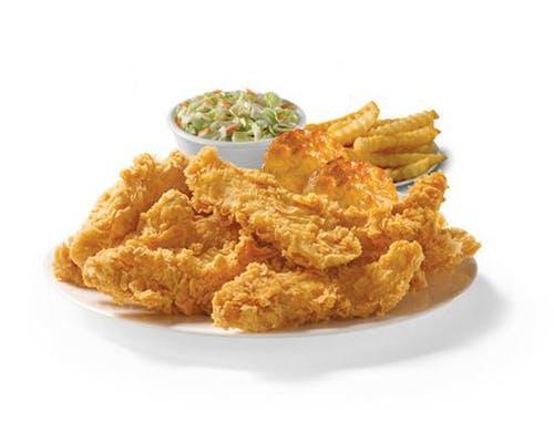10 Piece Texas Tenders™ Meal