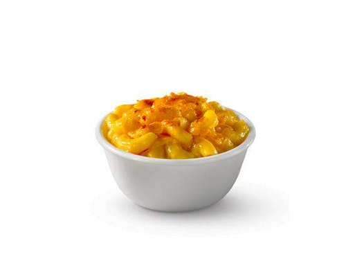 Baked Mac & Cheese