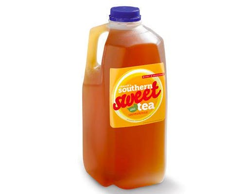 1 Gallon of Church's Southern Sweet Tea®