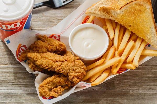 Chicken Strip Basket