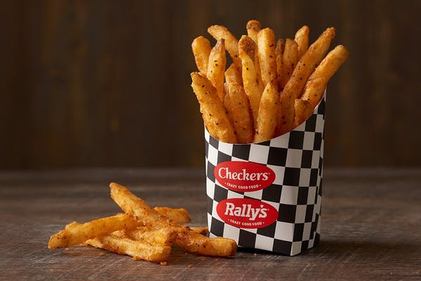 Famous Seasoned Fries