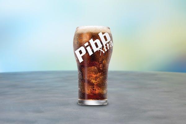Mr. Pibb®
