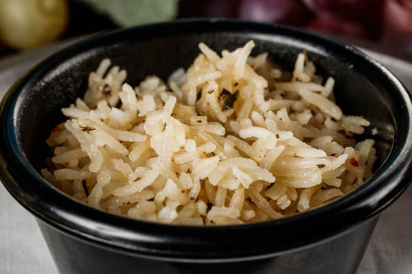 Side Basmati Herbed Rice