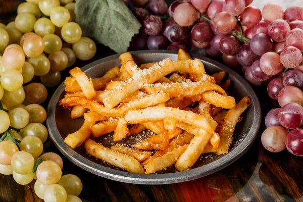 Side Parmesan Fries