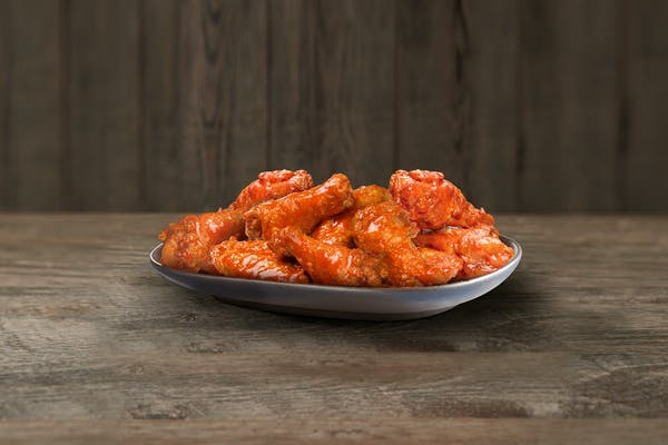 10 Piece Classic Wings