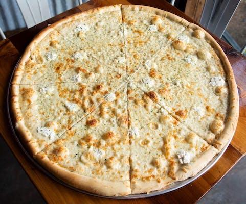 The Trinity Pizza