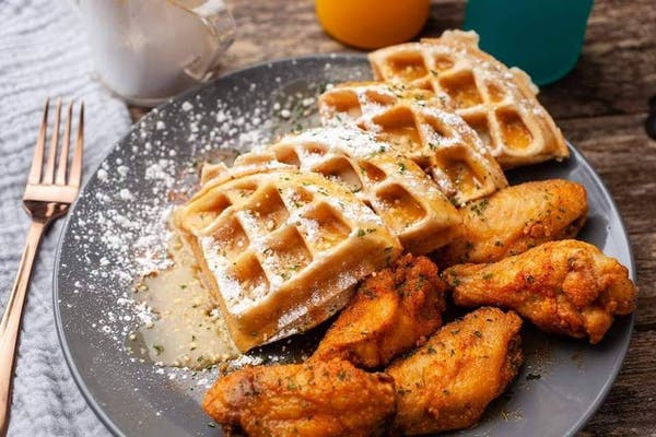 Nola Chicken & Waffles