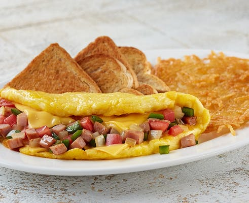 Omelet-Western